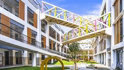 The Second Kindergarten of Guangxi Government / Guangxi Zhongsheng Architectural Design