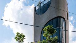 The Workstation Coffee / MDA Architecture + CoRi Design