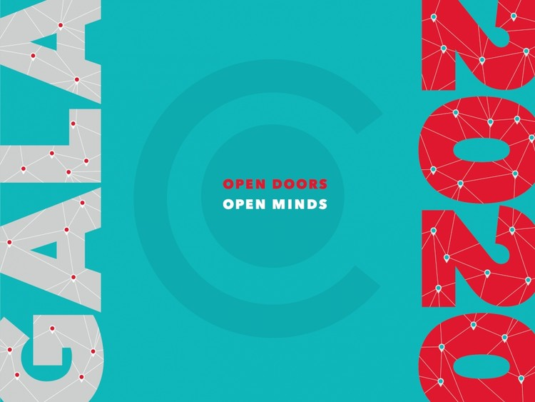 Gala 2020: Open Doors Open Minds, Gala 2020: Open Doors Open Minds by Chicago Architecture Center (CAC)
