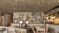 Veneno Restaurante / Pragma Estudio + Monteón Arquitectos Asociados
