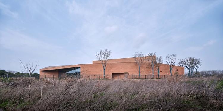 Majiabang Cultural Museum / TJAD/Zeng Qun Architecture Design Studio, © Yong Zhang