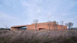 Majiabang Cultural Museum / TJAD/Zeng Qun Architecture Design Studio