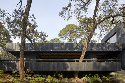 Di Dox House / Magaldi Studio