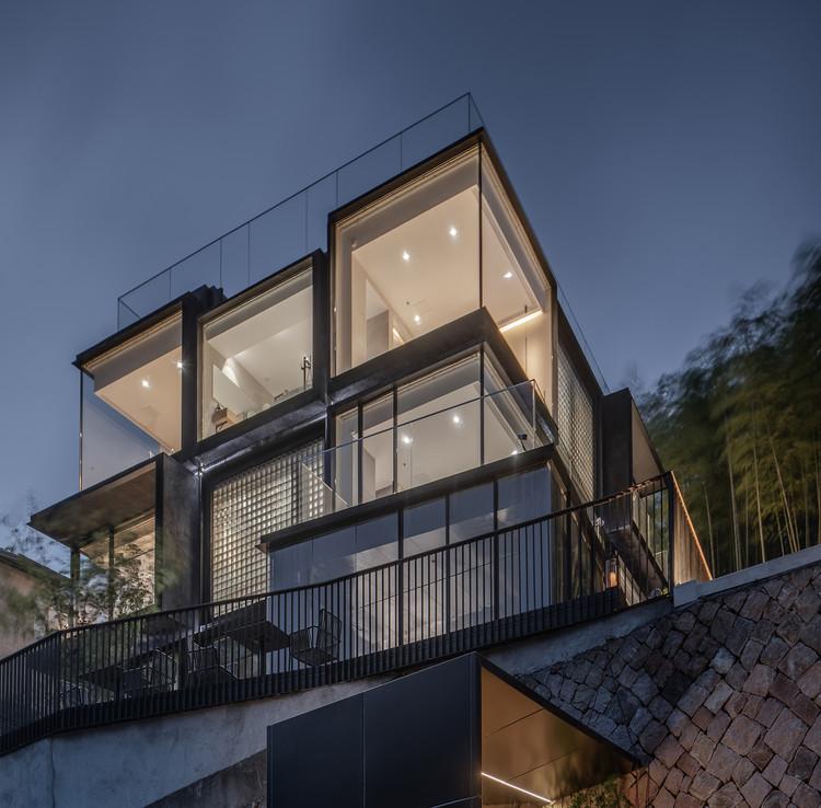 Exterior view. Image © Xuguo Tang