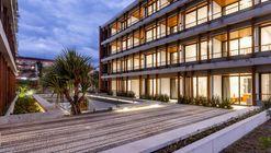 Novos alojamentos da APCEF SC / Pimont Arquitetura