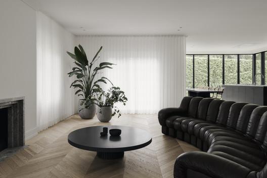 Residencia Portland / Atelier Barda architecture
