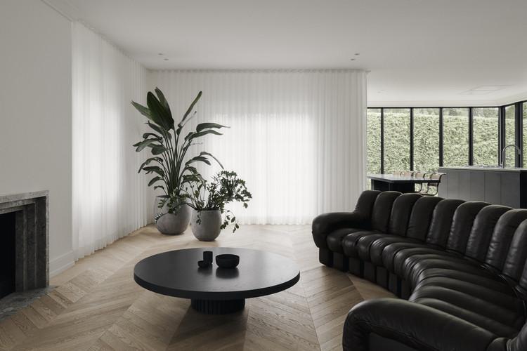 Portland Residence / Atelier Barda architecture, © Alex Lesage, Threefold