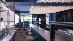 Minéral Bar / Blanchette Architectes