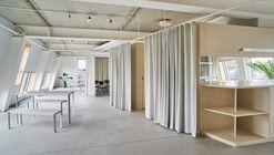 Industry & Leisure Multifunctional Spaces / Gustav Düsing