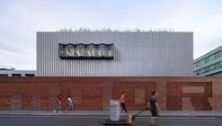 Renovation of SMOORE Headquarters Industrial Park / CM Design
