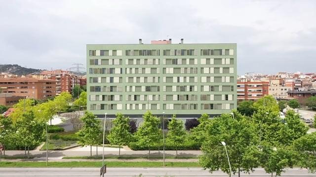 Los ganadores de Premios FAD 2020, las mejores obras de la nueva arquitectura ibérica, © Adrià Goula
