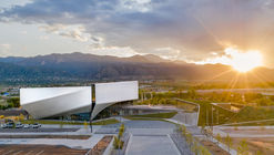 US Olympic and Paralympic Museum / Diller Scofidio + Renfro
