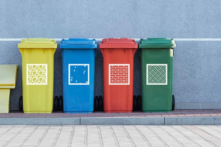 Residuos de construcción y demolición, ¿estamos reciclando de la manera correcta?, © Fabián Dejtiar