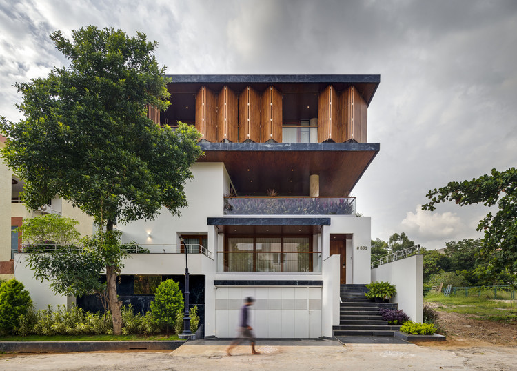 House of Voids / BetweenSpaces, © Shamanth Patil J