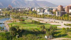 Concurso para el Nuevo Museo de Santiago / NuMu