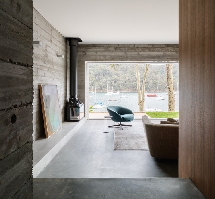 Church Point House / CHROFI, © Katherine Lu