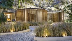 Spa Origem / Duda Porto Arquitetura