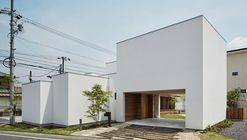 Casa L / TSC Architects