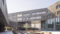 Lycée La Plaine / Brenac & Gonzalez & Associés