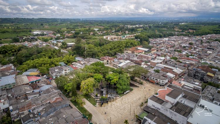 El Taller de Arquitectos: cómo abordar los concursos de arquitectura como encargos en Colombia, Cortesía de El Taller de Arquitectos