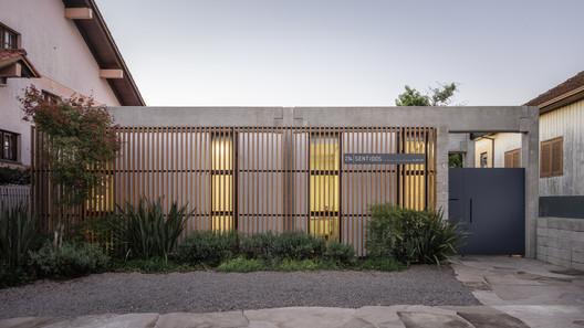 Sentidos Veterinary Clinic / OCRE arquitetura