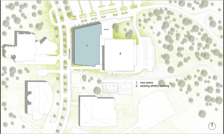A. Site Plan
