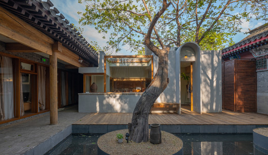 Yuangu Water House / YUANGU Design