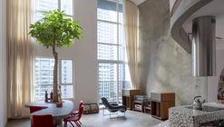 'Mài' Apartment / Whale Design Lab