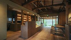 Ranran Shop / Studio Suido
