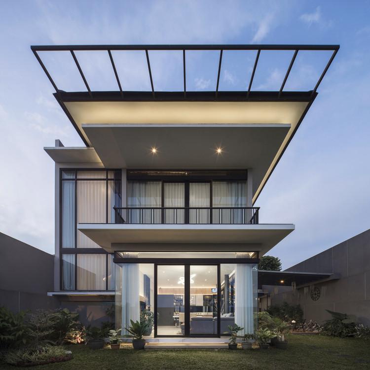 Residência MH / Studio Avana, © Ernest Theofilus