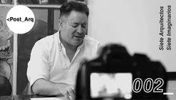 """Leonardo Álvarez Yepes: """"Hay que entender los proyectos desde las actividades humanas que producen el programa"""""""