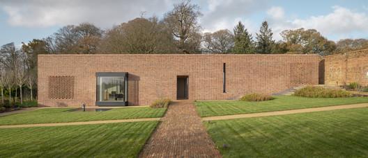 Casa pasiva en Devon / McLean Quinlan
