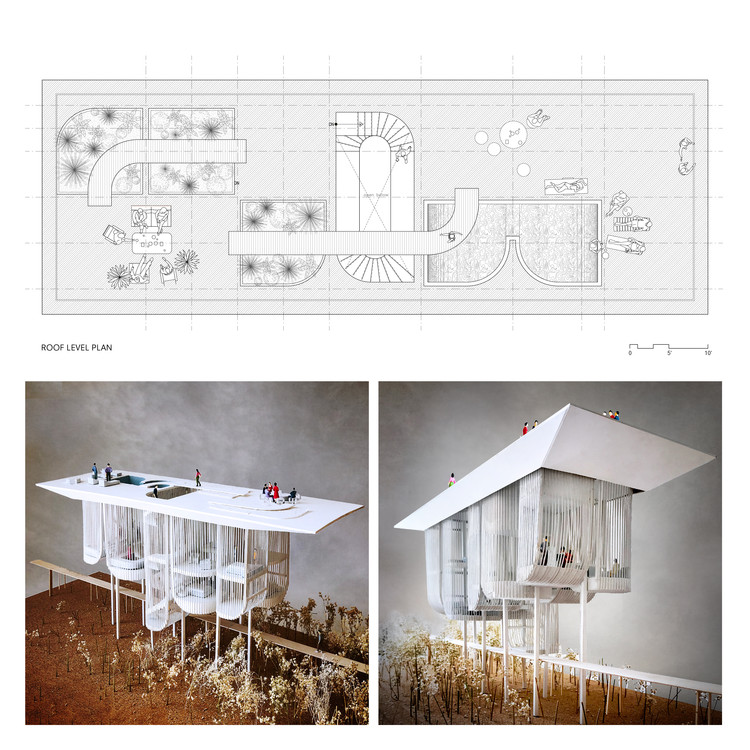 Submission to The HOME Competition 2019 - Miroslava Brooks, Daniel Markiewicz, and Aaron Payne