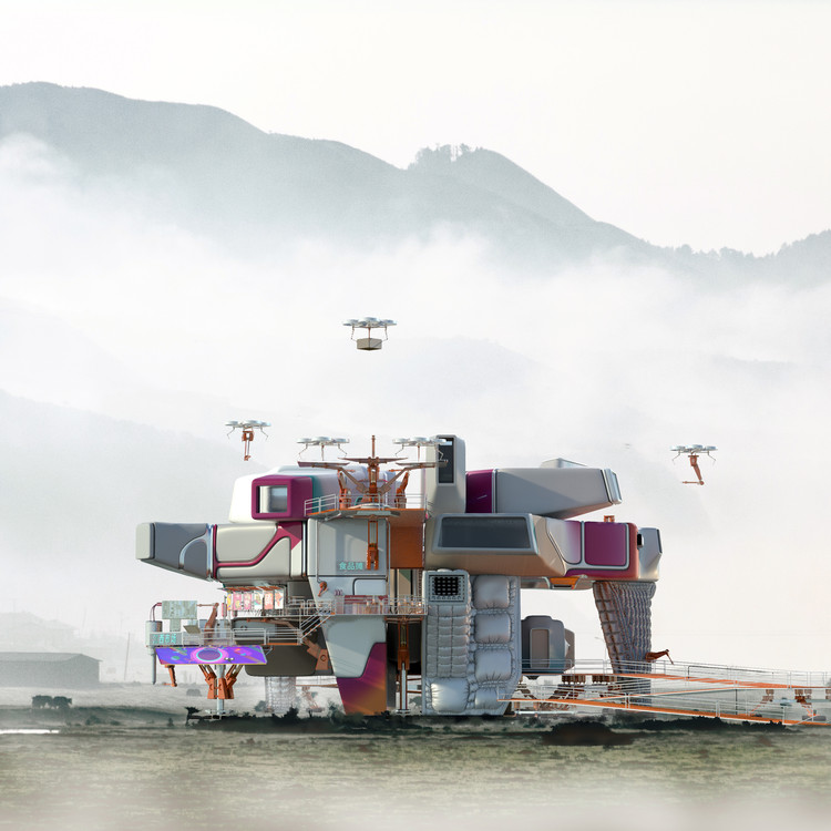 Submission to The HOME Competition 2019 - Samuel Esses and Jonathan Wong