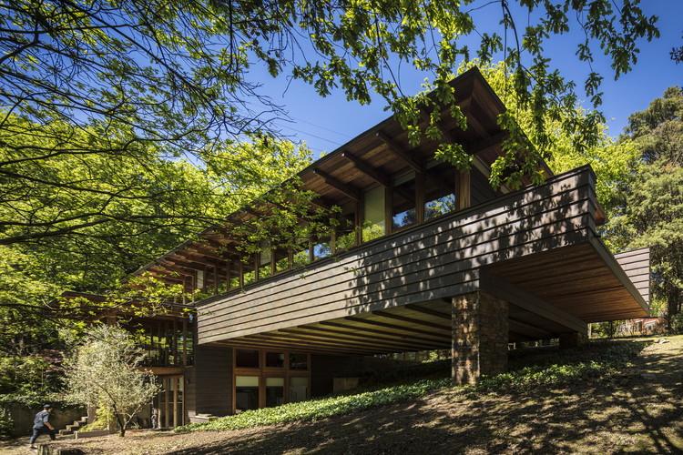 House Quinta do Buraco III / Carlos Castanheira + Clara Bastai, © Fernando Guerra | FG+SG