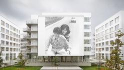 Student Residence  / SOA Architectes