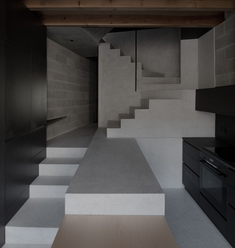 Casa Quebrada / NPS Arquitectos, © Cunha Pimentel