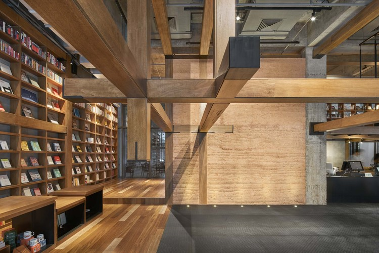 Yishan Pinnacle Flagship Store / ARCity Office, © Yu Bai