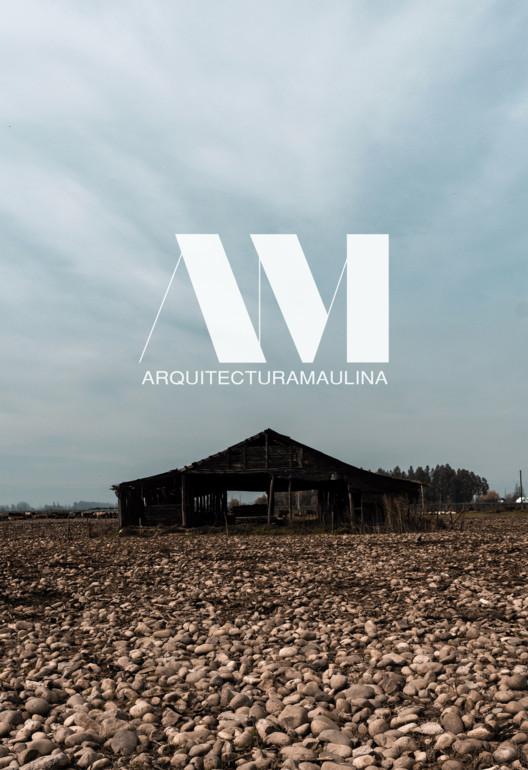 Revista Arquitectura Maulina