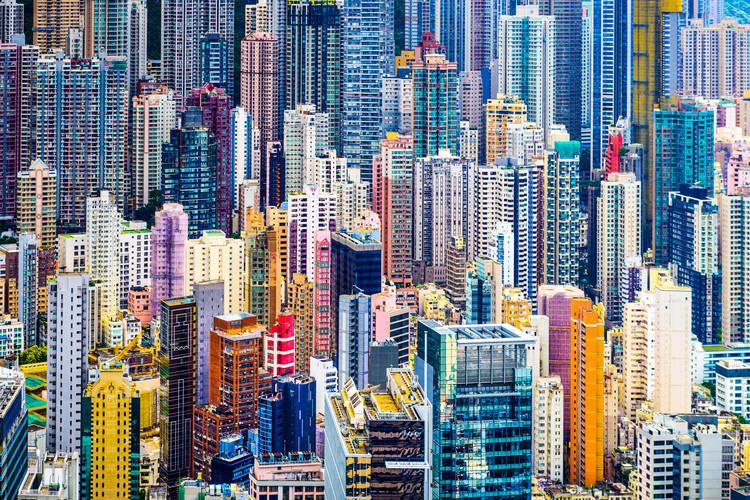 Pregunta seria: ¿Cómo viviremos juntos?, vía Shutterstock
