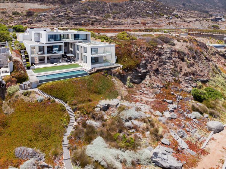 Casa Viejo / Gonzalo Mardones V Arquitectos, © Francisco Valdes