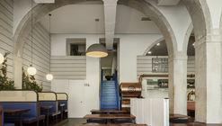 Restaurante Marco / FMJPC Arquitetura e design