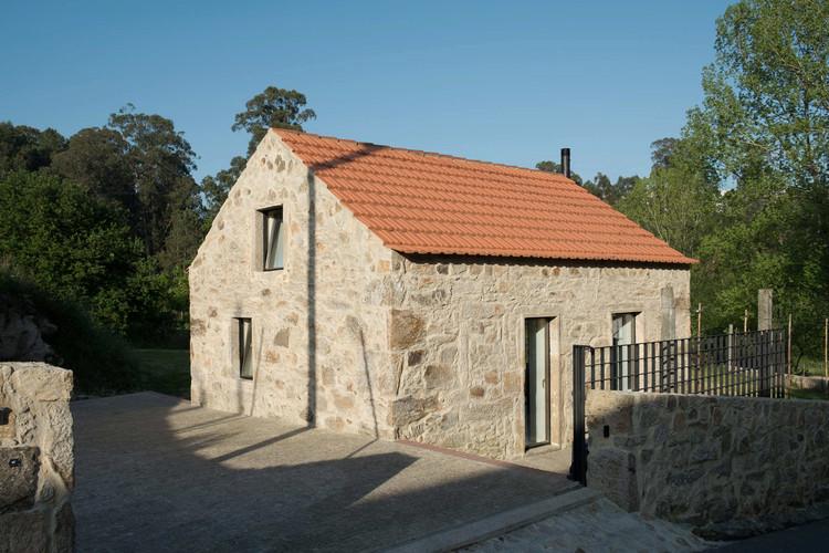 Casa Chã / Krafna, © Fábio Veríssimo Santos