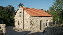 Casa Chã / Krafna