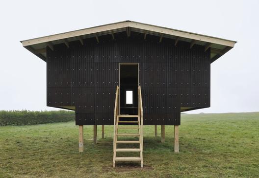 Polyvalent Studio / Practice Architecture + Unit 7, London Metropolitan University