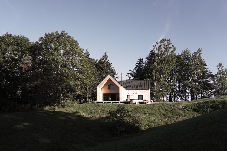 Stella House / DEMO Architects, © Sidney Bensimon