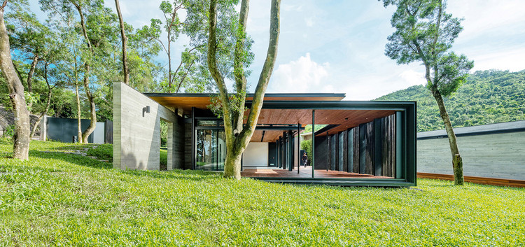 Hoi Ha Visitor Center / ArchSD, © iMAGE28