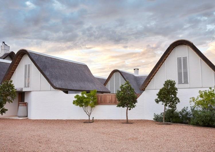 Casa Río F / Bert Pepler Architects, © Greg Cox/ Bureaux, Bert Pepler