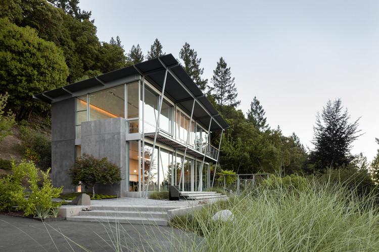 Sunrise Pavilion / Feldman Architecture, © Adam Rouse