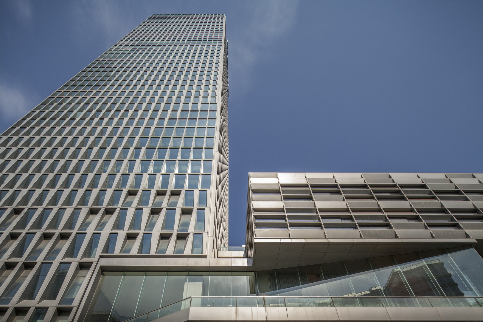 Skyscrapers in China | ArchDaily